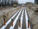 дренажные тоннели GRAF локальная канализация GRAF-CI.RU (увеличить)