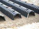 GRAF 300 тоннель дренажный, очистка канализационных стоков GRAF-CI.RU (увеличить)